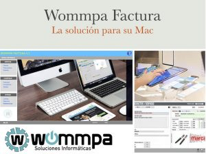 Wommpa especial para MAC